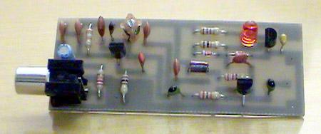 200mW FM Transmitter