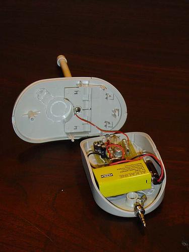 iPod FM Transmitter