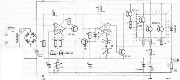 Circuit Zone Com Electronic Projects Electronic