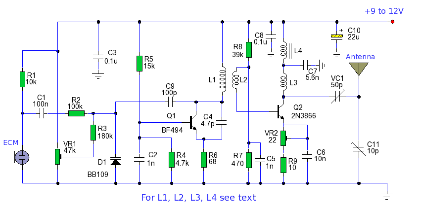 circuitzone  electronic projects, electronic schematics, diy, wiring diagram