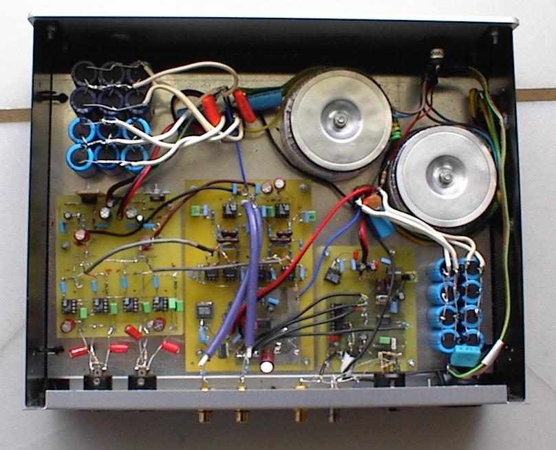 Audio DAC with PCM1730