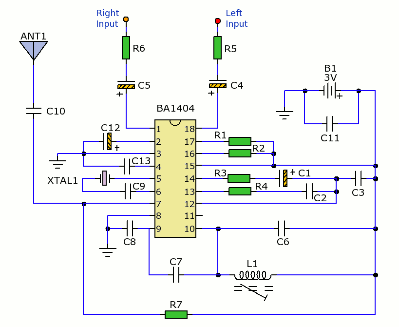 2n6084 144mhz Fm Power  lifier further Jvc fm mw lw stereo receiver further Sx 1980 likewise Fm Transmitter Circuit furthermore 3991. on fm radio schematic