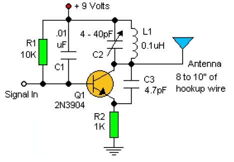 on wiring diagram for rc car