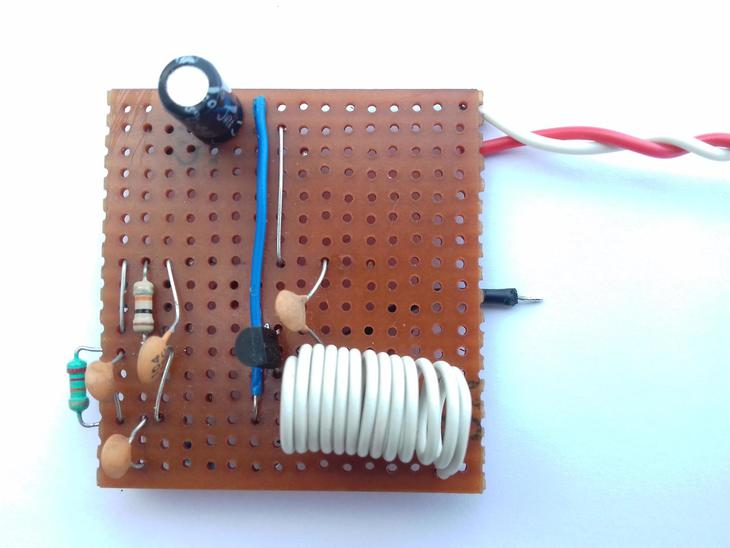 Circuit-Zone com - Electronic Projects, Electronic